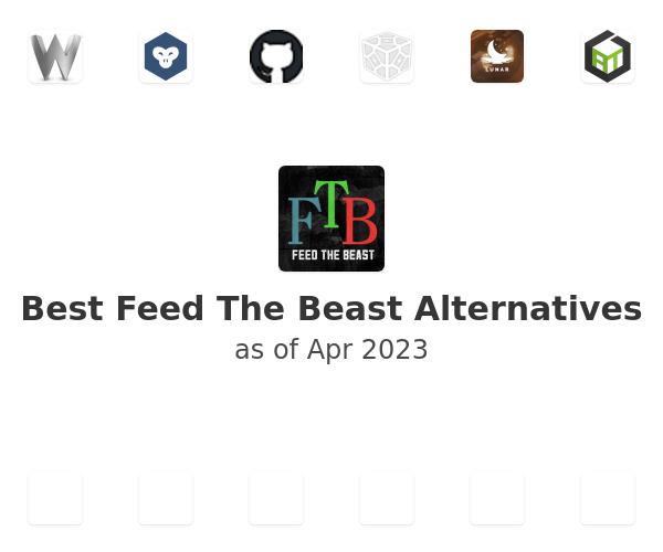 Best Feed The Beast Alternatives