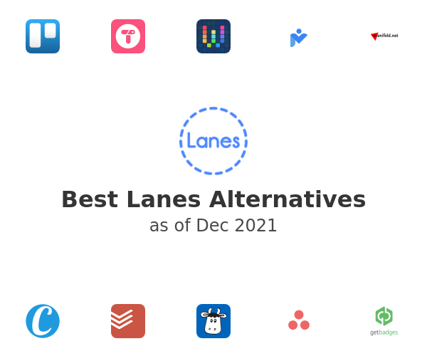 Best Lanes Alternatives
