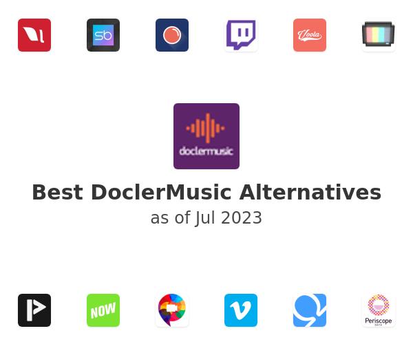 Best DoclerMusic Alternatives