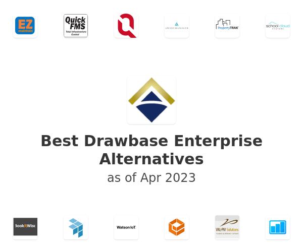 Best Drawbase Enterprise Alternatives