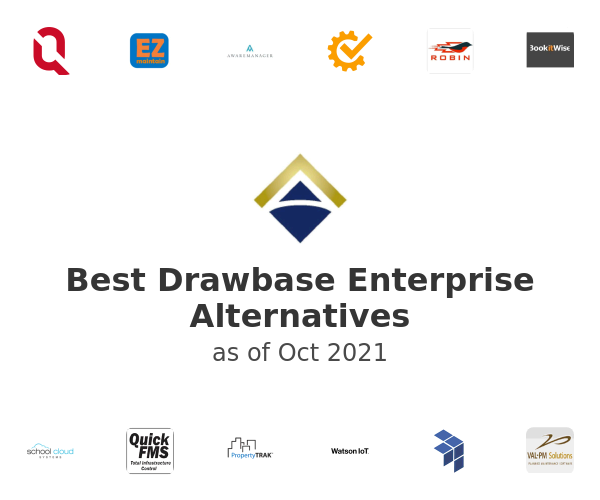 Best Drawbase Enterprise Alternatives