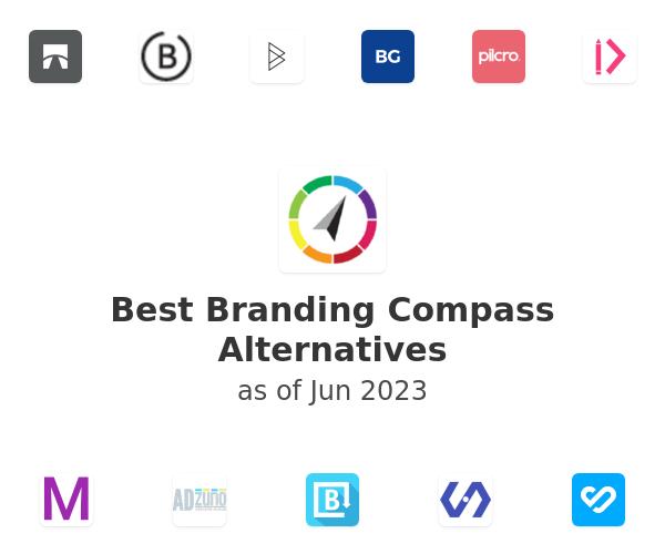 Best Branding Compass Alternatives