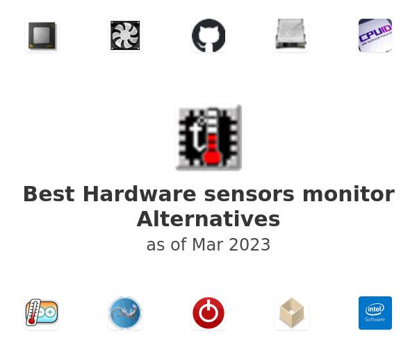 Best Hardware sensors monitor Alternatives