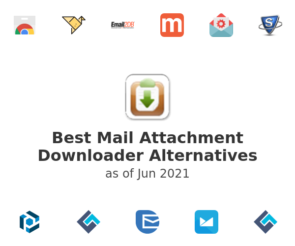 Best Mail Attachment Downloader Alternatives