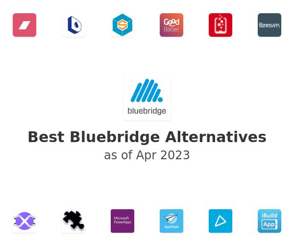 Best Bluebridge Alternatives