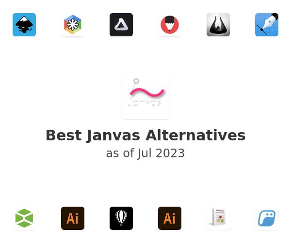 Best Janvas Alternatives