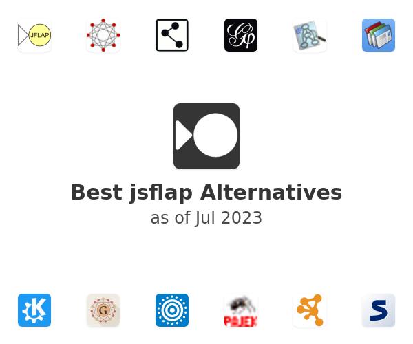 Best jsflap Alternatives
