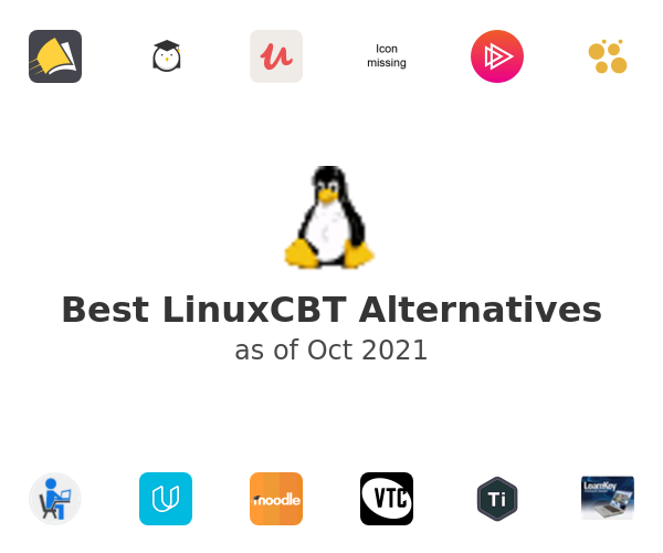 Best LinuxCBT Alternatives