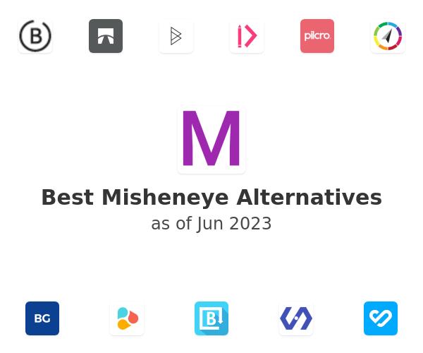 Best Misheneye Alternatives