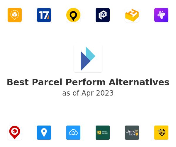 Best Parcel Perform Alternatives