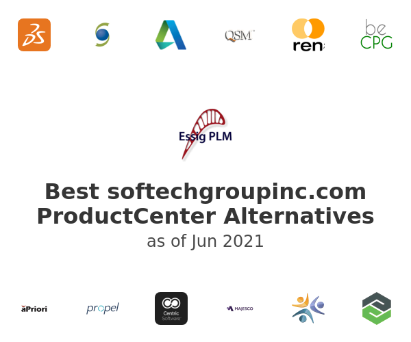 Best ProductCenter Alternatives