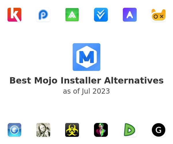 Best Mojo Installer Alternatives