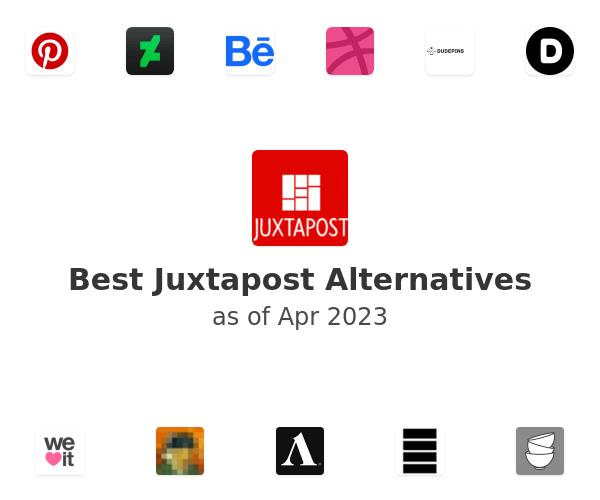 Best Juxtapost Alternatives