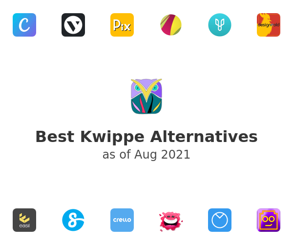 Best Kwippe Alternatives