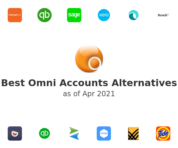 Best Omni Accounts Alternatives