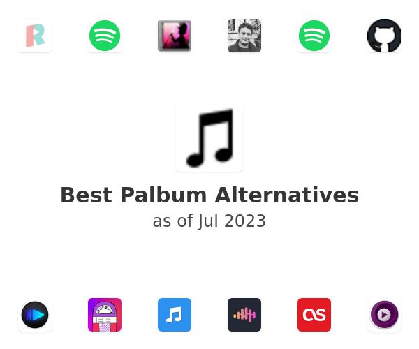 Best Palbum Alternatives