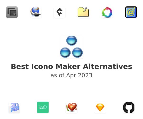 Best Icono Maker Alternatives