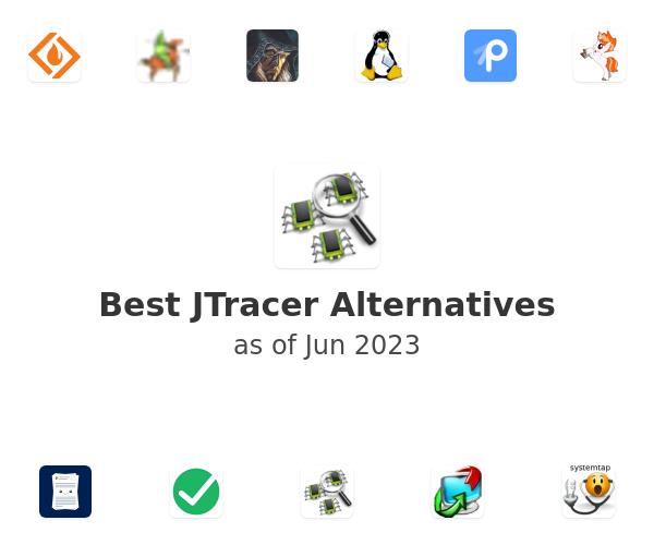 Best JTracer Alternatives