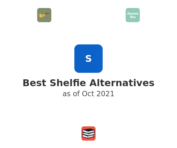 Best Shelfie Alternatives