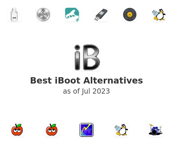 Best iBoot Alternatives