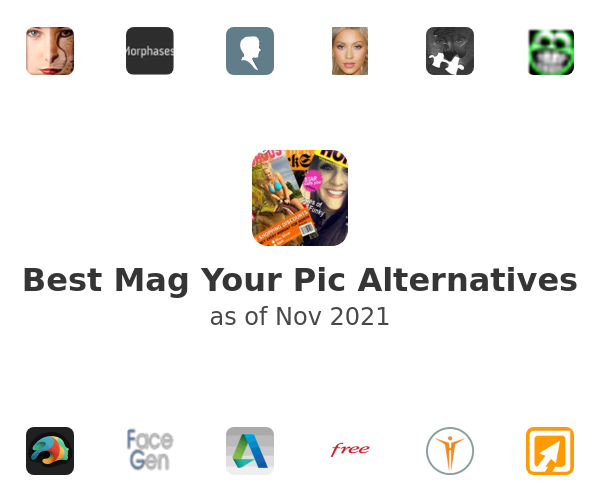 Best Mag Your Pic Alternatives