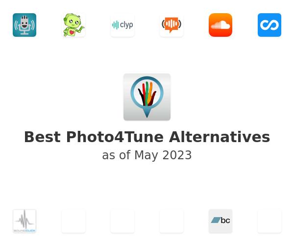 Best Photo4Tune Alternatives