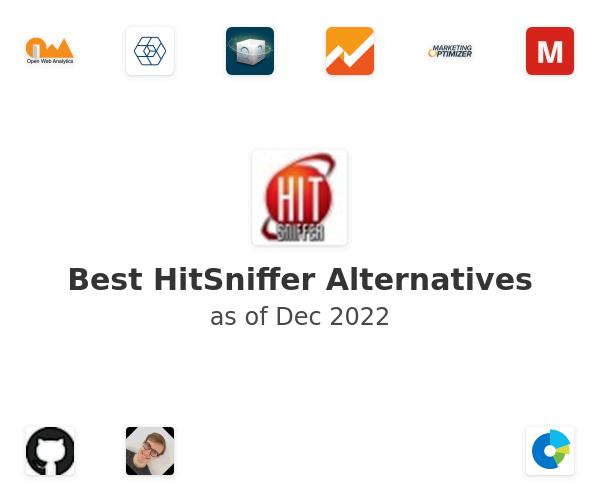 Best HitSniffer Alternatives