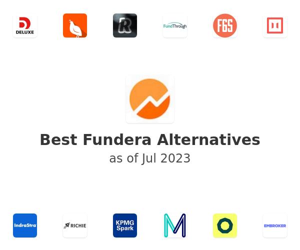 Best Fundera Alternatives