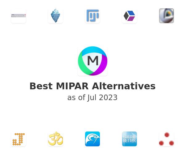 Best MIPAR Alternatives