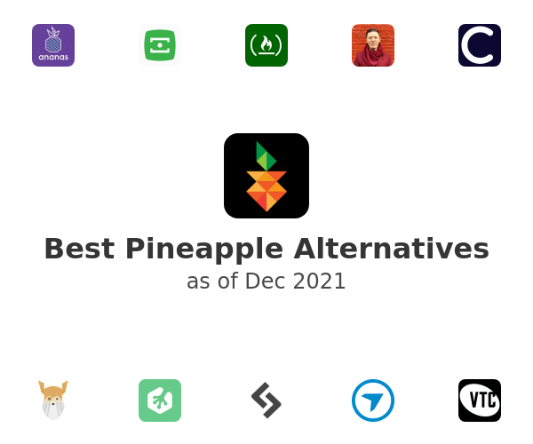 Best Pineapple Alternatives