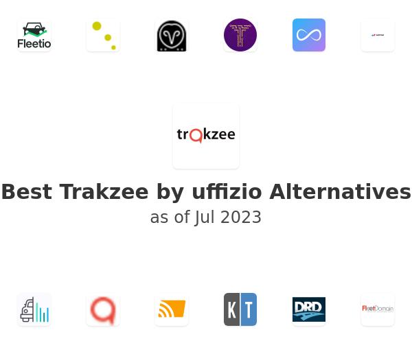 Best Trakzee by uffizio Alternatives