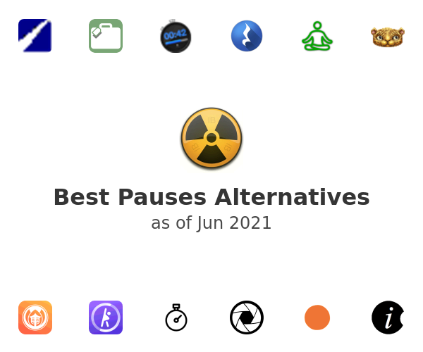 Best Pauses Alternatives