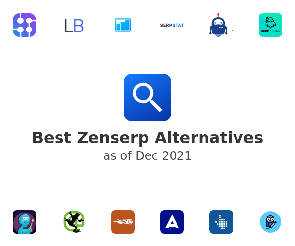 Best Zenserp Alternatives