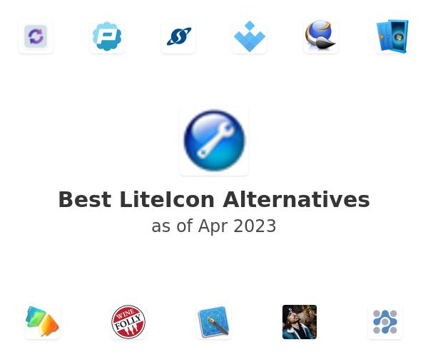 Best LiteIcon Alternatives
