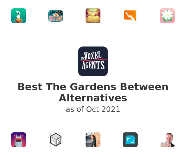 Best The Gardens Between Alternatives