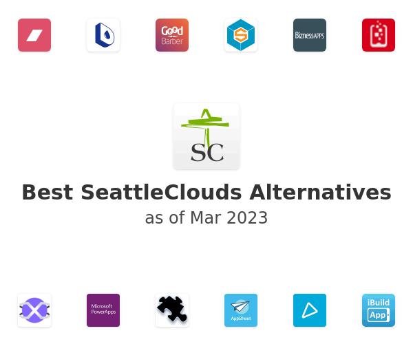 Best SeattleClouds Alternatives