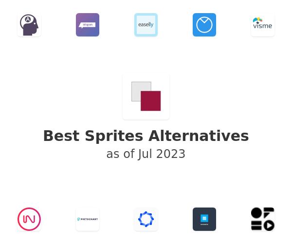 Best Sprites Alternatives