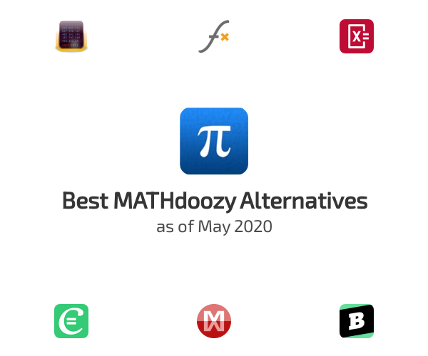 Best MATHdoozy Alternatives