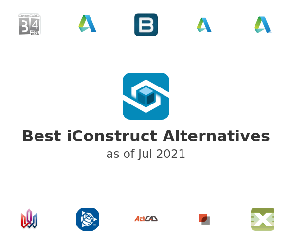 Best iConstruct Alternatives
