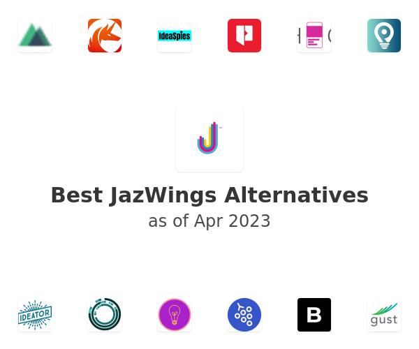 Best JazWings Alternatives
