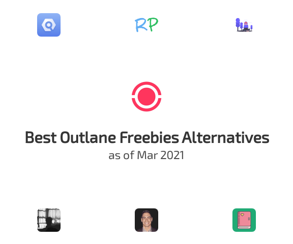 Best Outlane Freebies Alternatives