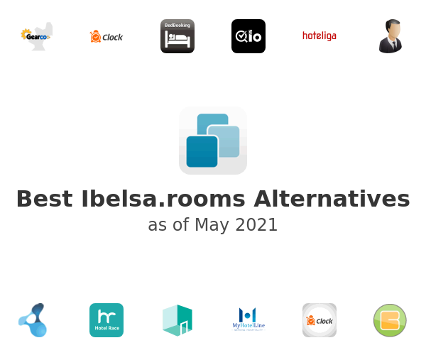 Best Ibelsa.rooms Alternatives