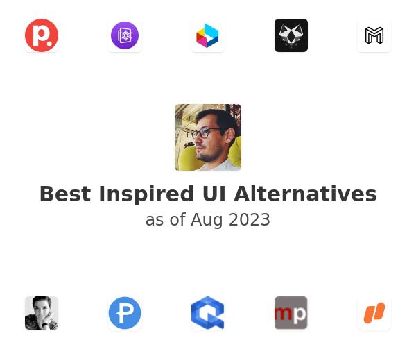 Best Inspired UI Alternatives