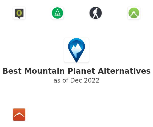 Best Mountain Planet Alternatives