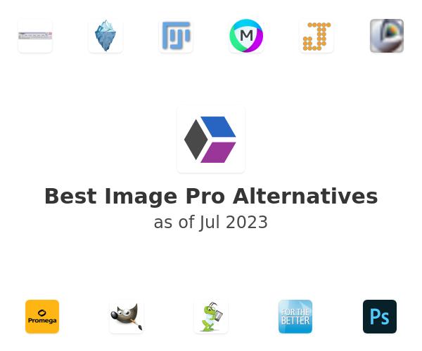 Best Image Pro Alternatives
