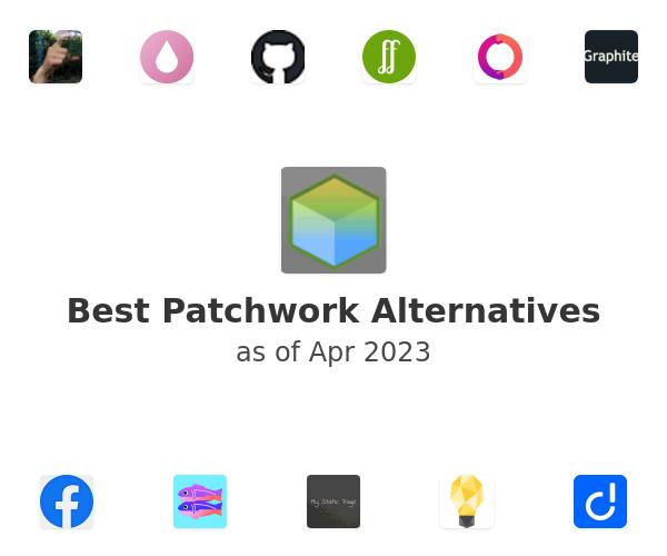 Best Patchwork Alternatives