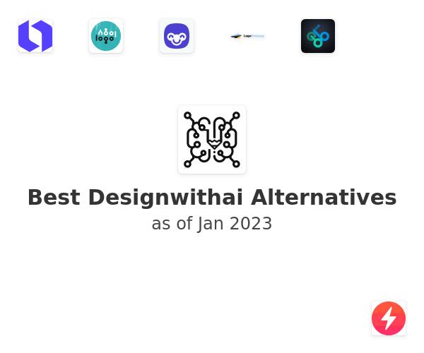 Best Designwithai Alternatives