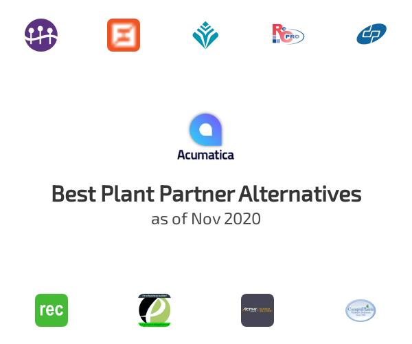 Best Plant Partner Alternatives