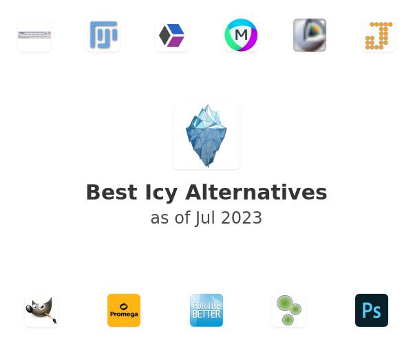 Best Icy Alternatives