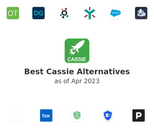 Best Cassie Alternatives